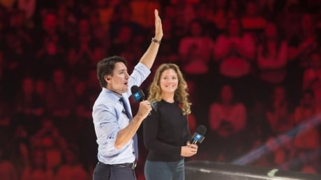 Trudeau WE Day 20151110