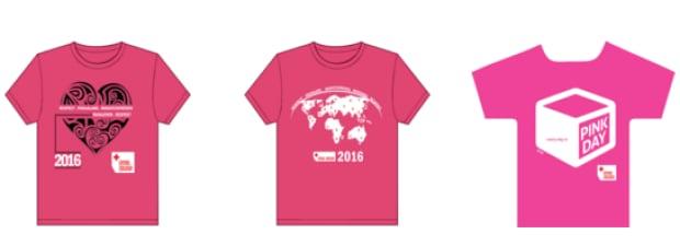 On Pink Shirt Day, Winnipeg teen says schools must look at both ...