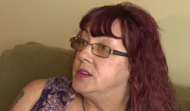 Yvonne Morgan, St. John's-receives low income subsidy