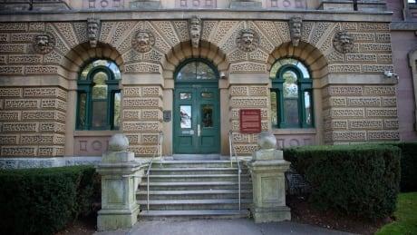 Halifax provincial court