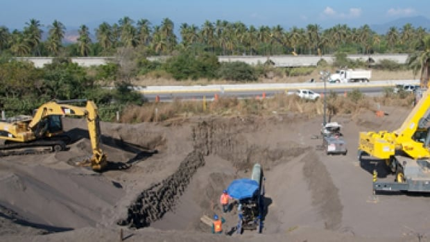 TransCanada already owns and operates the Tamazunchale and Guadalajara (seen here) pipeline systems in Mexico and is working to complete the Topolobampo and Mazatlan pipelines.