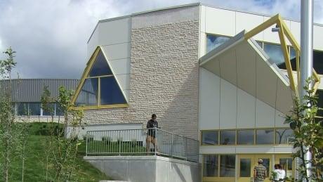 Beaver Brae High School Kenora