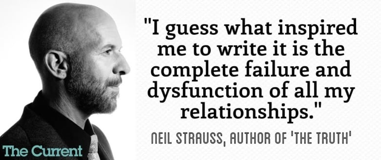 Neil Strauss Online Dating Tips
