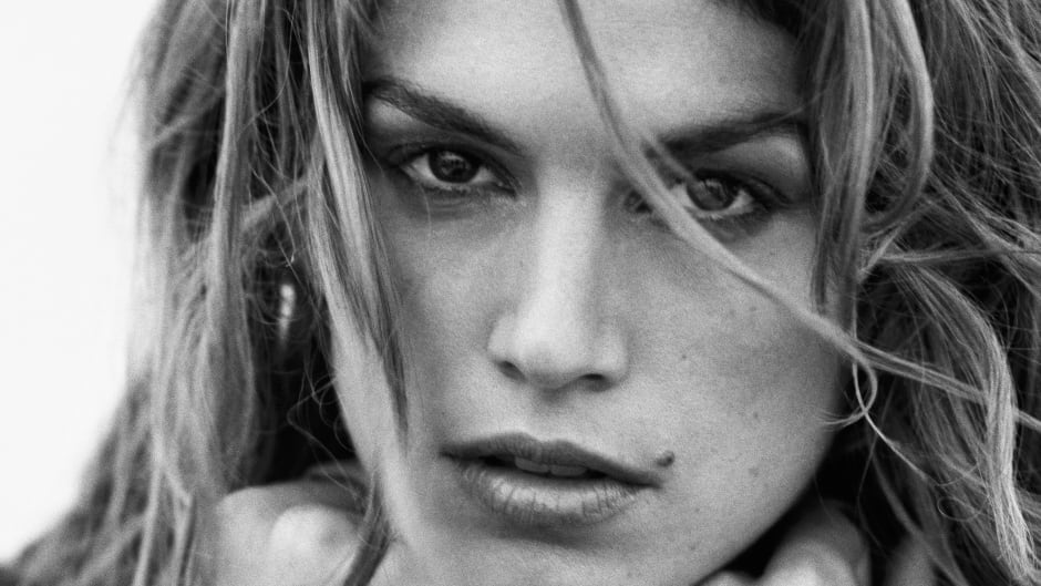 As Cindy Crawford approaches 50, she reflects on modelling, image-making and loving yourself throughout the ages.