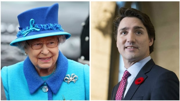Queen Elizabeth has agreed to meet Prime Minister Justin Trudeau at Buckingham Palace in London on Nov. 25. Trudeau and his wife will meet her ahead of the Commonwealth heads of state meeting in Malta.
