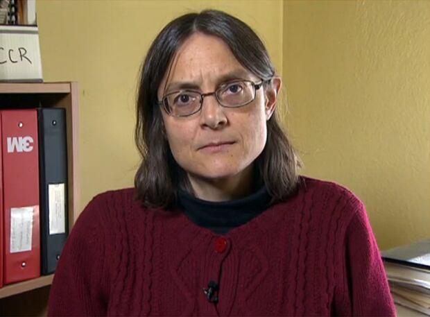 Janet Dench