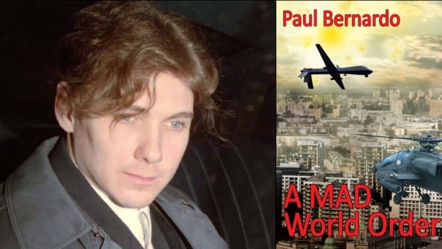 Paul Bernardo has reportedly published a 631-page fictional e-book on Amazon.