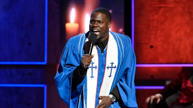 Kevin Hart will be performing in Regina next week, and Evraz Place says it will be strictly enforcing a no-cellphone policy.