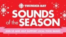 Thunder Bay Sounds of the Season