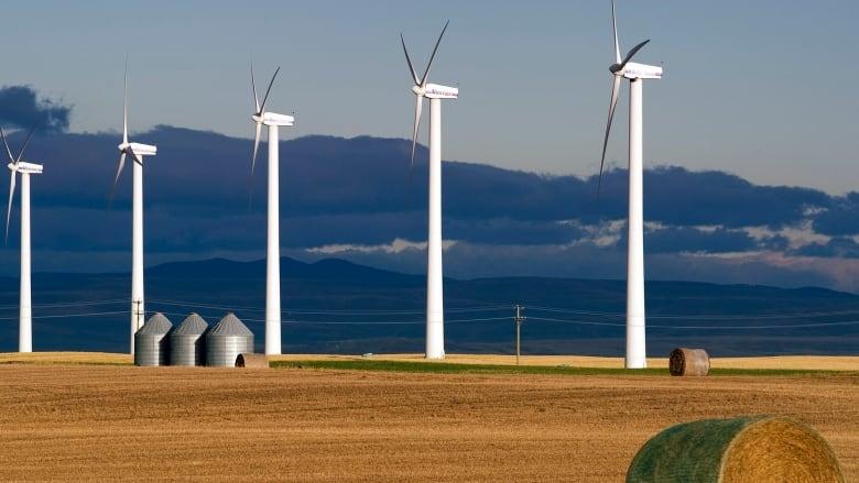 Alberta's wind farm deal scored 'pretty remarkable price