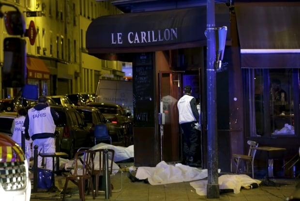 FRANCE-SHOOTING/