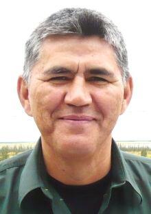 Robert C McLeod