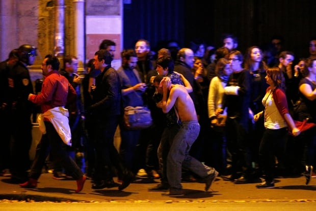 Paris attacks Bataclan raid Nov 14 2015