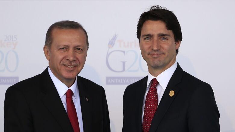 Trudeau talks Nagorno-Karabakh Warfare with Armenian, Turkish leaders, calls for dialogue thumbnail