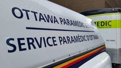 ottawa paramedic service logo