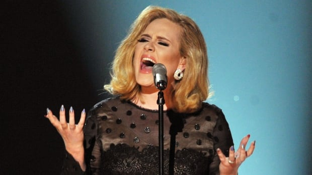 Adele plays Rogers Arena in Vancouver July 20 and 21, 2016.