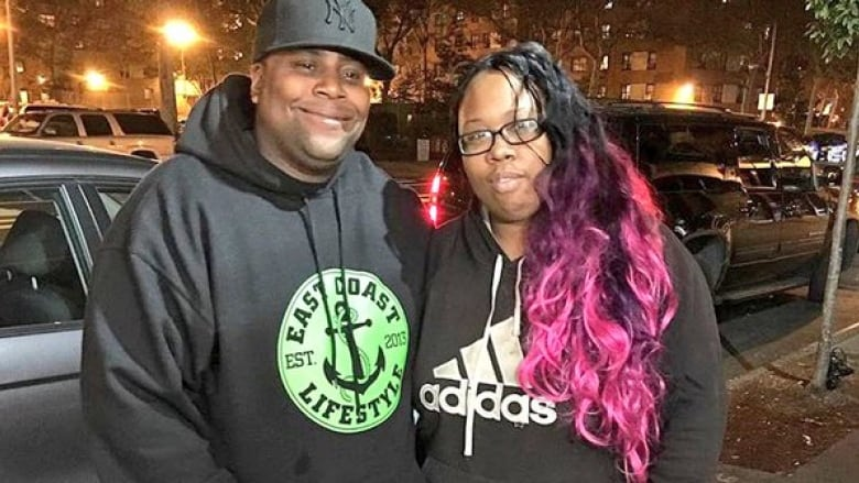 f43bef8edd4f7 Saturday Night Live star Kenan Thompson wore this East Coast Lifestyle  hoodie during the closing credits of Saturday s show. (East Coast Lifestyle  Twitter)