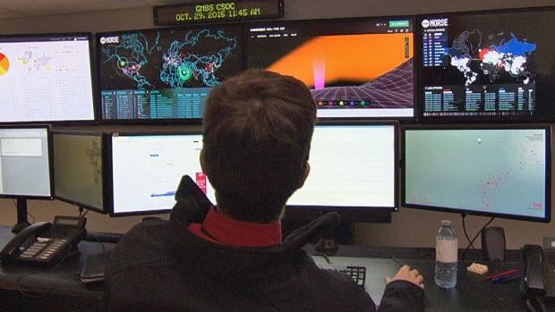 CGI cyber-security