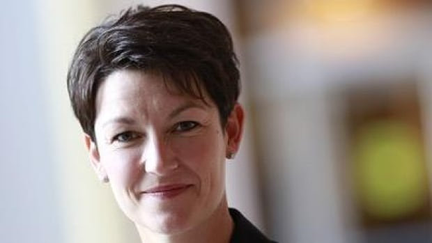 Monica Barley, a Moncton-based lawyer, is among the Tories who are considering a possible leadership bid.