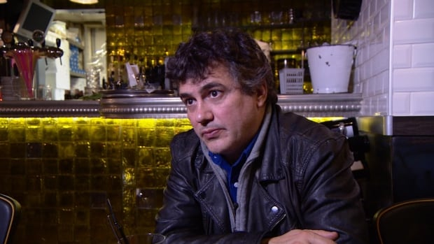 Emergency room doctor Patrick Pelloux, a writer for French satirical magazine Charlie Hebdo, was one of the first people to arrive and treat the injured after the January 2015 attack on the publication's offices. He was also one of the first medical responders on the scene of the Nov. 13 attack on civilians in Paris.