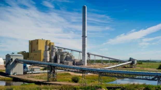TransAlta and Capital Power's KeepHills 3 coal-fired plant has been in operation since 2011. Albertans could be asked to compensate the companies if KeepHills is decommissioned early.