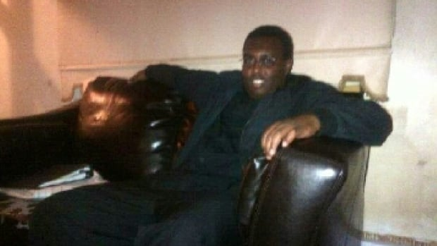 Hamza Abdi was shot by Peel Police early Saturday morning. His family claims police knew he suffered mental health issues. (Supplied)