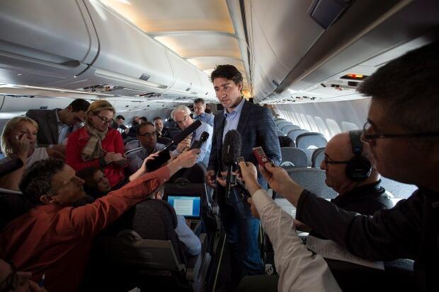 Trudeau APEC 20151117