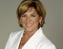 Carol Anne Meehan CTV Ottawa co-anchor laid off Nov 17 2015