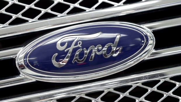 Ford says higher costs for steel, aluminum and other metals, as well as currency volatility could cost the company $1.6 billion US in 2018.