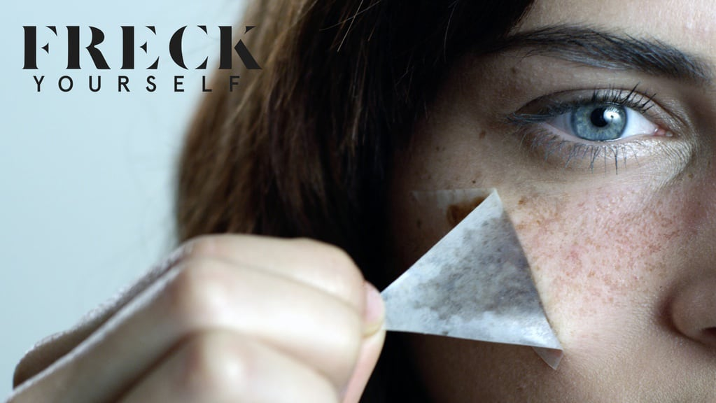 99d4ac839 Temporary freckle tattoos make for a surprisingly controversial beauty  trend | CBC News