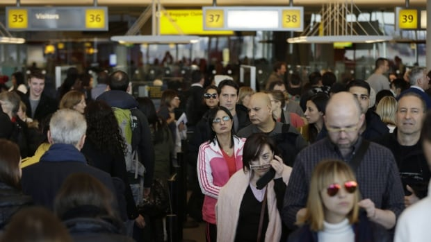 Some three million travellers flying to or passing through Canada will soon be required to have what is known as an electronic travel authorization (eTA) prior to boarding their flight.