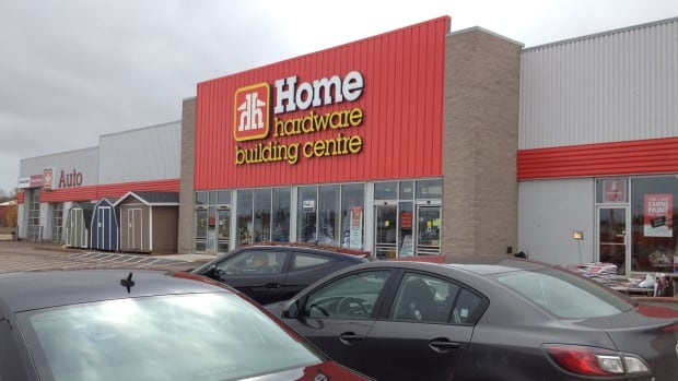 Imperial Home Hardware 2775 Dufferin St Toronto, ON M6B3R6