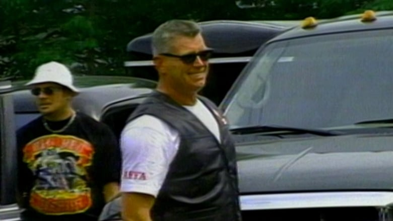 Ex-Hells Angels chief 'Mom' Boucher sentenced to 10 years