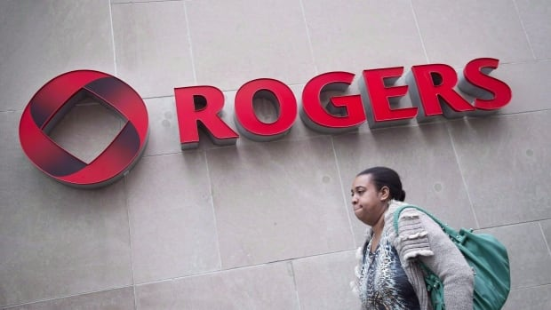 The CRTC says Rogers Media's violations included sending consumers emails with an 'unsubscribe' function that did not work.