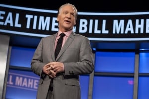 Bill Maher Returns