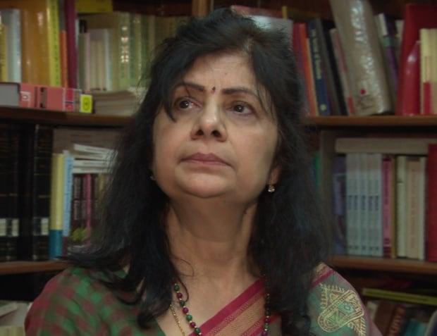 Girija Waghray  Hindu Yoga