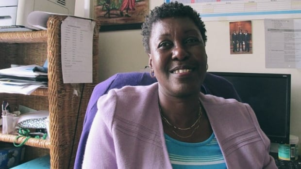 Dorothy Onyango founded Women Fighting AIDS in Kenya after being diagnosed as HIV positive.