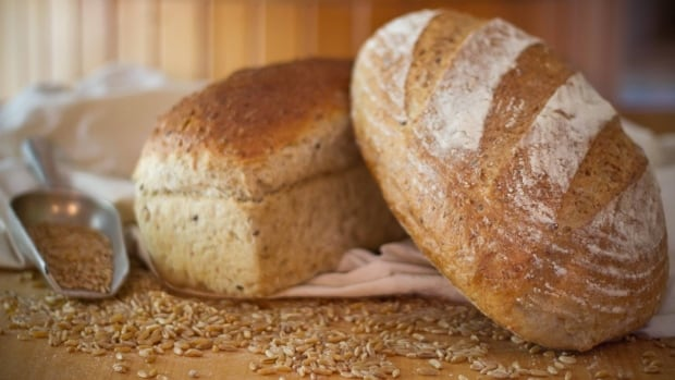 Bakeries across Canada, including True Grain Bread in B.C., are embracing the tradition of using stone mills to grind flour.