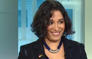 Dr. Ashna Bowry