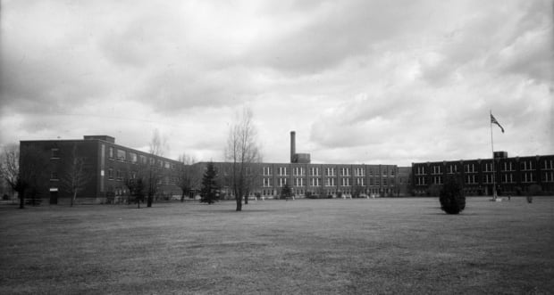 Fort William Sanatorium