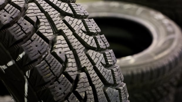 The New Brunswick Medical Society says winter tires are safer than all-season tires for winters in the province.