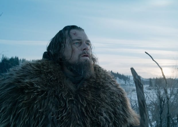 Film-The Revenant