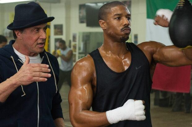 Rocky vs Real Life