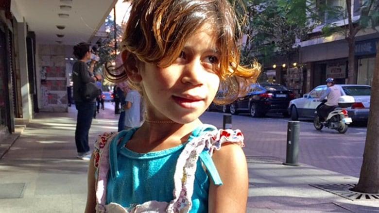 Syrian-refugee-begging