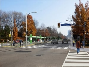 Mississauga LRT