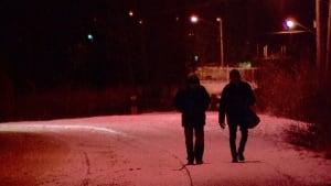 La Ronge Saskatchewan curfew
