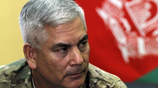 U.S. General John F. Campbell, commander of international forces in Afghanistan, said Wednesday some of those most closely involved in the mistaken air attack on a hospital in Kunduz Oct. 3 have been suspended from their duties.