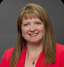 Chantal Gingras President, CIRP, Trustee