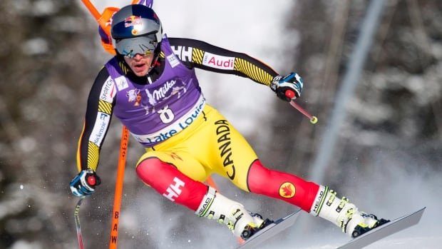 There will be no men's World Cup races at Lake Louise this year due to a lack of snow.