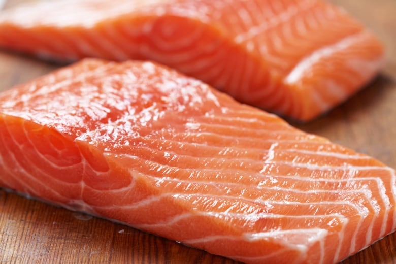Stomach worms from raw fish bought in Calgary believed to be
